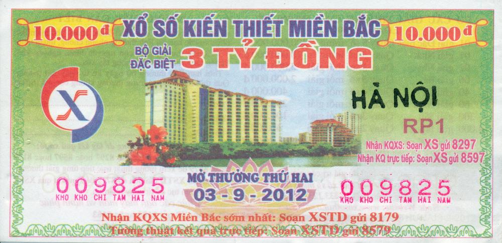 Mẫu Ve Số Thai Binh Kiểm Tra đối Chiếu Khi đổi Số Trung Minh Ngọc